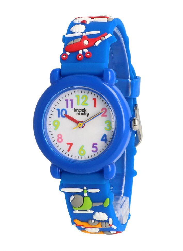 Zegarek dziecięcy Knock Nocky CB3308003