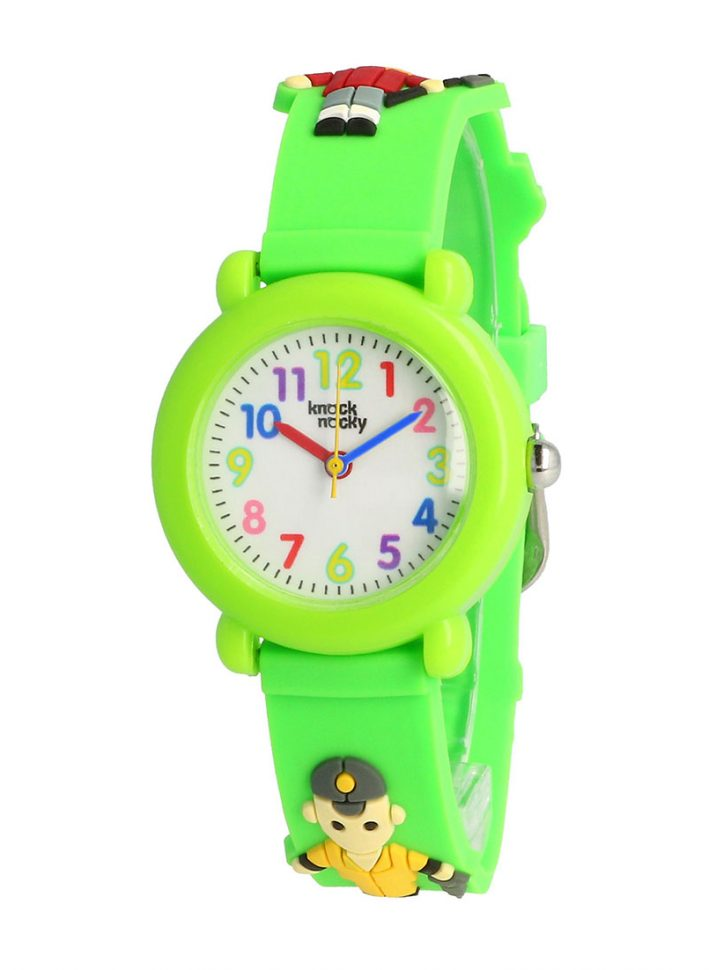 Zegarek dziecięcy Knock Nocky CB3405004