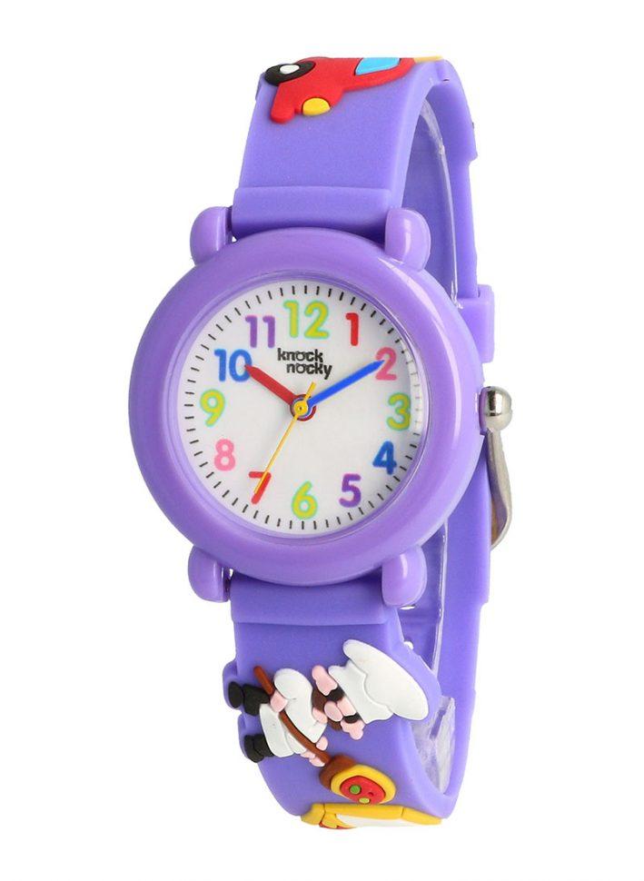 Zegarek dziecięcy Knock Nocky CB3506005