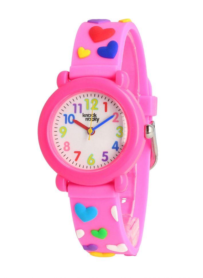 Zegarek dziecięcy Knock Nocky CB3601006