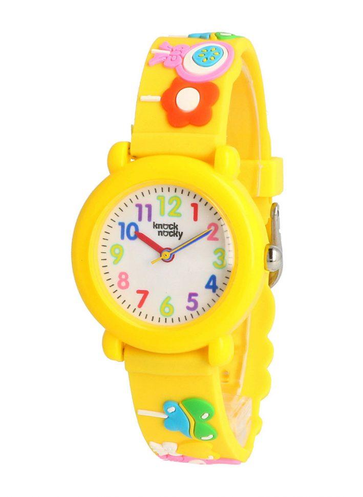 Zegarek dziecięcy Knock Nocky CB3707007