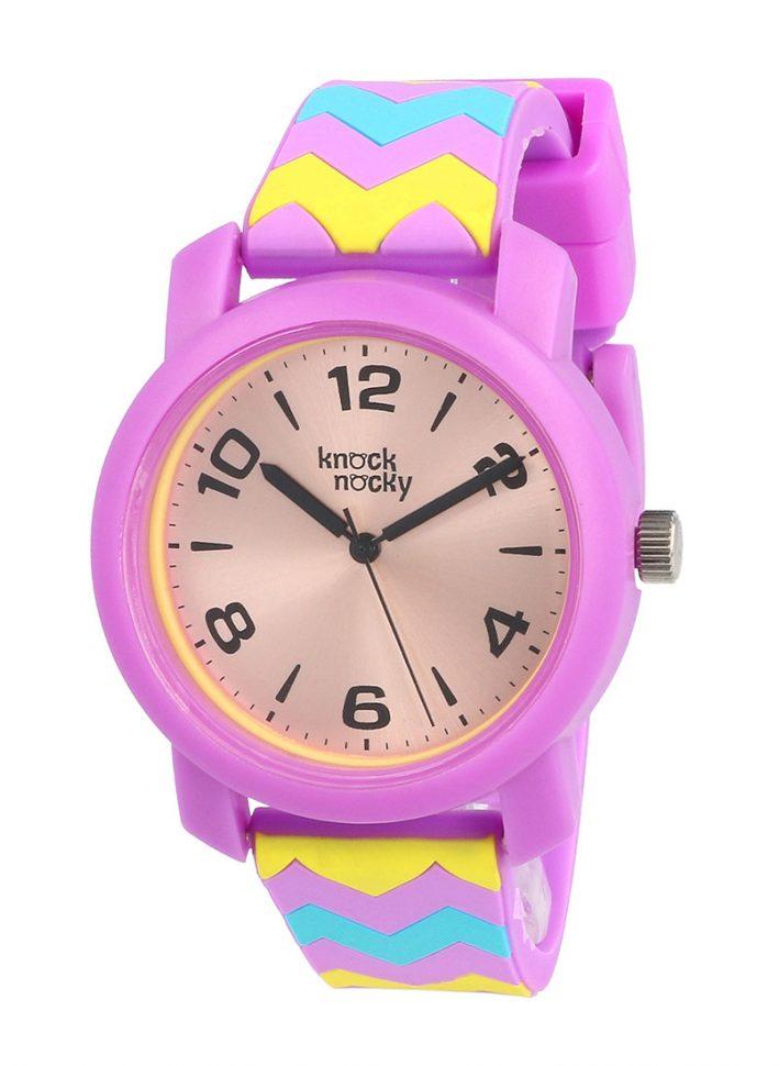 Zegarek dziecięcy Knock Nocky CO3512805
