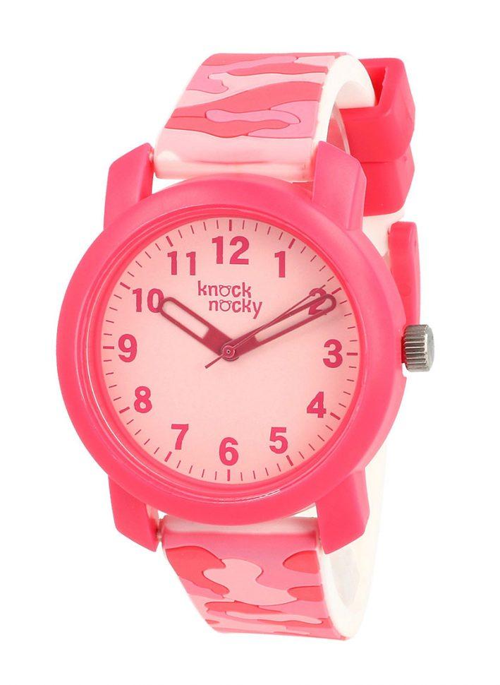 Zegarek dziecięcy Knock Nocky CO3618606