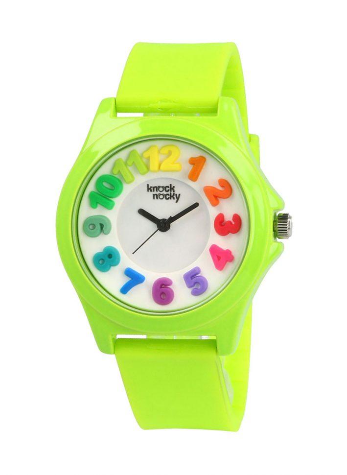 Zegarek dziecięcy Knock Nocky RB3420004