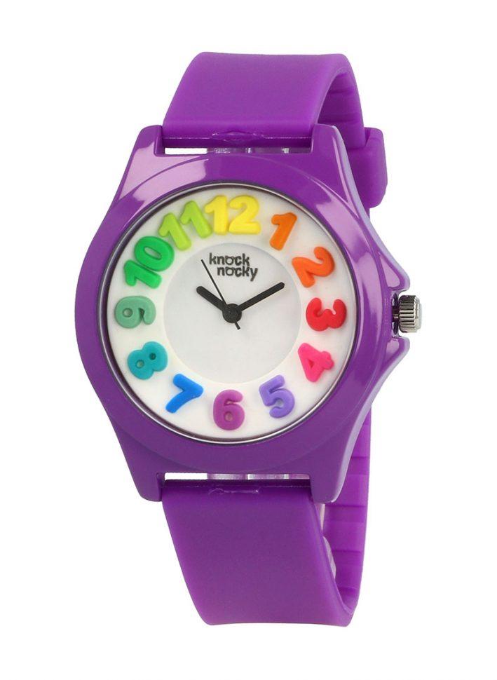 Zegarek dziecięcy Knock Nocky RB3523005
