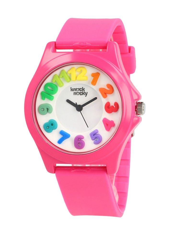 Zegarek dziecięcy Knock Nocky RB3625006